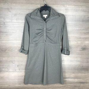 3/$25🛍️ Tehama Women's Long Sleeve Dress
